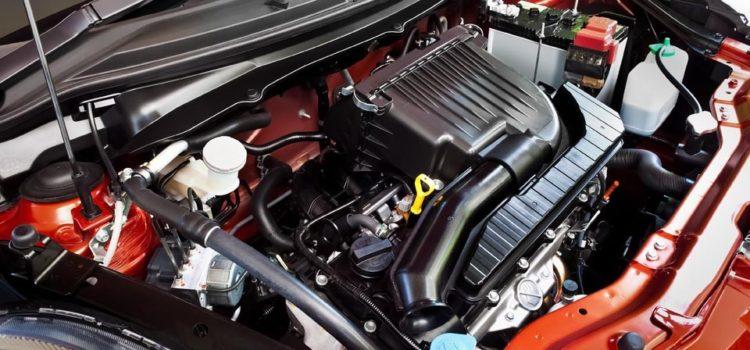 Как увеличить объем двигателя?