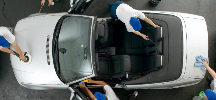 Как подготовить автомобиль к продаже