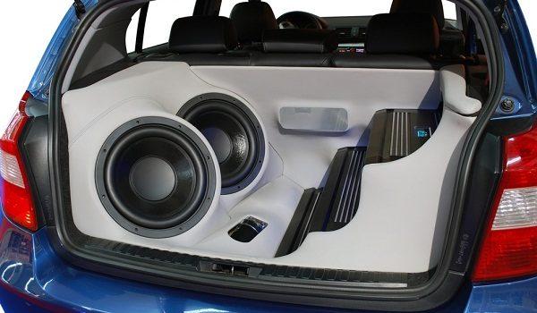 Как выбрать акустическую систему в автомобиль