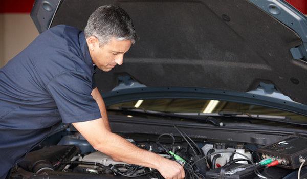 Как проверить состояние машины после зимы
