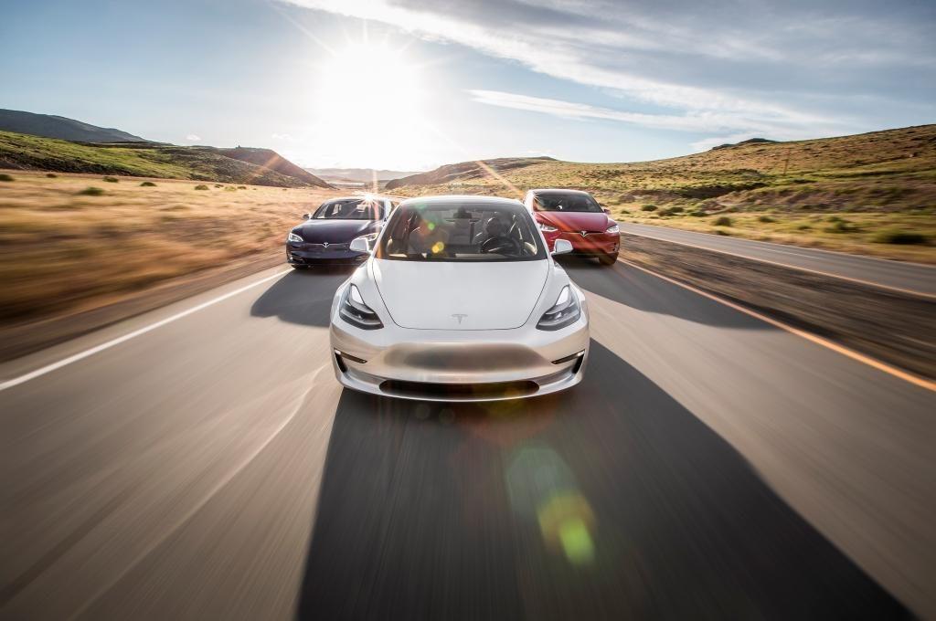Выбираем электромобиль